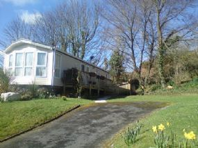 518 Haven Close Pet Friendly Caravan Pembrokeshire, Lydstep Beach | Dogs allowed